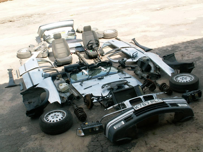 Разборка японских автомобилей в